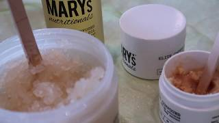 CBD @ THE pearl: Mary's Nutritionals