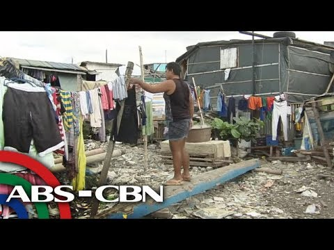 TV Patrol: 40,000 pamilyang informal settlers balak i-relocate kasabay ng Manila Bay rehab