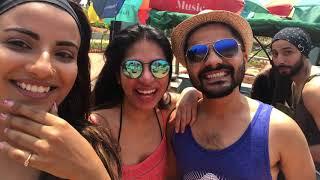 Goa Trip Vlog
