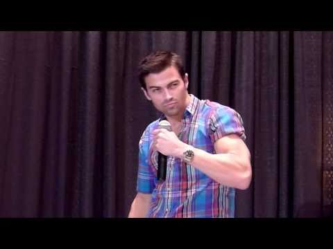 Matt Cohen's Impersonations of Jensen and Jared
