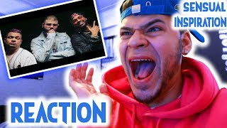 Jowell y Randy Ft. Farruko - Sensual Inspiration  REACTION
