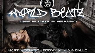 Martin Solveig - Edony (Alaia & Gallo Back-To-Funk Rework)