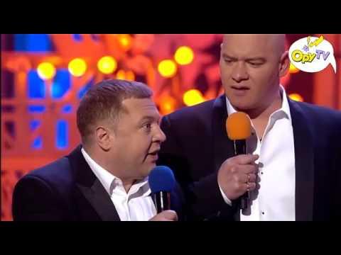 Так МОЧИТЬ могут только эти двое! Кличко vs Янукович это 100 процентный УГАР - Ржачные видео приколы