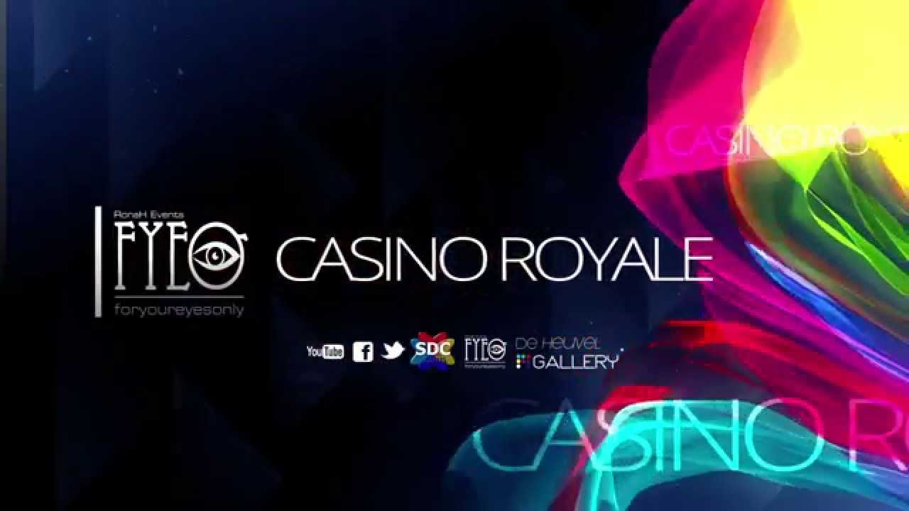 casino royale video youtube