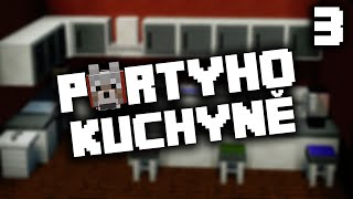 Portyho Kuchyně #3 | Pes [Porty]