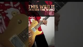 Voracity (Overlord S3 OP) Eng Version Guitar