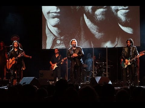 Massachusetts - Das Bee Gees Musical @ Circus Krone mit den Italian Bee Gees am 06.05.2014