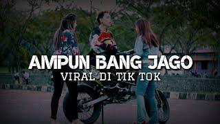 Download Ampun Bang Jago (Video Lirik Hendra Haeruna) Dj Tik Tok 2020 Lucky Stundrider   Drahod Haeruna