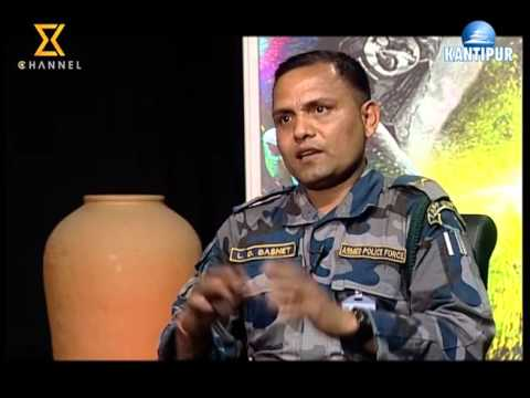 Pariwartan 23 April - Heroes of Nepal Earthquake 2015