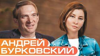 Андрей Бурковский - КВНщик, который стал большим актером