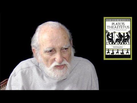 Understanding Plato with Pierre Grimes