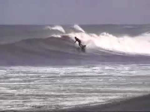 Mantra surf Club - Surfing India part -3