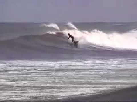 Mantra surf Club - Surfing India part -3