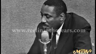 Dick Gregory on The Merv Griffin Show - 9/14/1965 [Reelin' In The Years Archives]