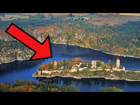HAUNTED Locations You Should Avoid This Halloween!