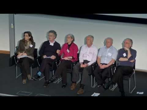 UK PlantSci 2014 meeting Panel Discussion