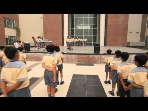 A TOUR OF GENESIS GLOBAL SCHOOL