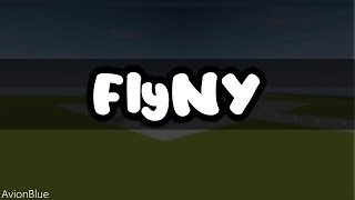 ROBLOX | FlyNY | A318 Executive Flight