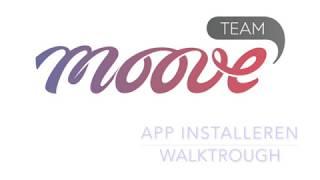 27. App op iPad of  iPhone installeren