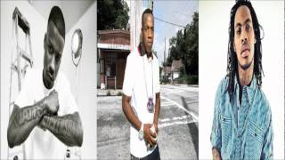 Watch Jay Rock They Be On It remix video