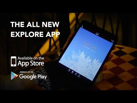 Explore App | The Good Book Company