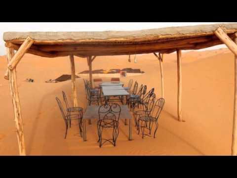 Morocco Desert Trek & Camel Trekking in Erg Chebbi