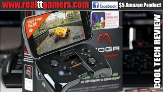 TTGamers- Cool Tech Review: Moga Pocket Gamepad