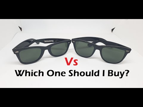which-one-should-you-buy?-wayfarer-or-wayfarer-2---vintage-b&l-ray-ban-sunglasses