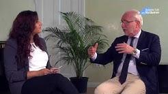 P & R -Container Betrug: Verbraucherzentrale-Vorstand Jochen Resch im Interview