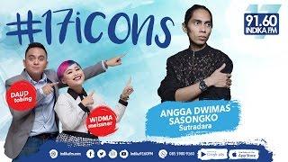 INDIKA 9160 FM - 17 ICONS - ANGGA SASONGKO (SUTRADARA)