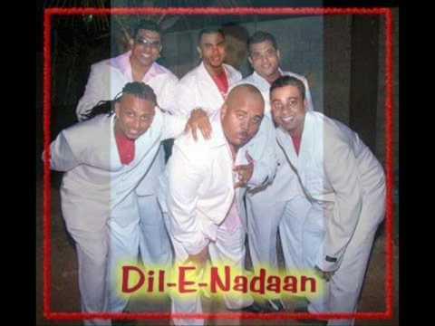 Dil-E-Nadan - Bachna Eh Haseeno