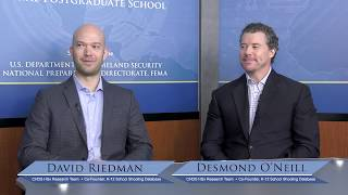 Viewpoints with Desmond O'Neill and David Riedman - K-12 School Shooting Database