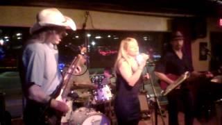 09   Bring It On Home   Kara Nally Band @ Ocean Blues