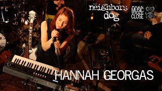 Hannah  Georgas - Ode To Mom