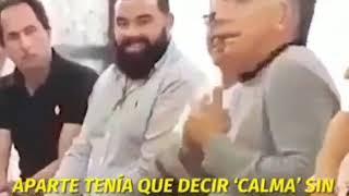 """Por qué Macri dijo saber que todo podía irse """"a la mierda"""""""