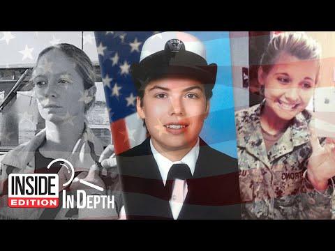 Women Military Veterans Speak on Sexual Harassment and Assault