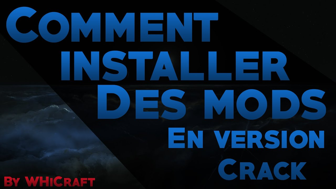 [TUTO]Comment installer des mods du workshop steam en version CRACK - FR HD  - (Sans µtorrent)
