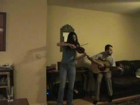 Surprise Valley Violin - Ann Marie Calhoun
