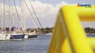 Keep sailing with Hempel Yacht