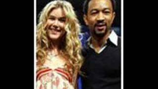 John Legend and Joss Stone - Tell Me Something Good (Live)