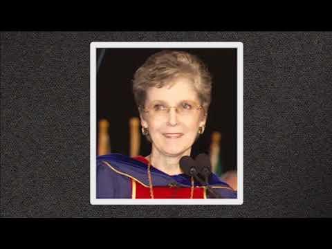 Icons in Surgery: Patricia J. Numann, MD, FACS