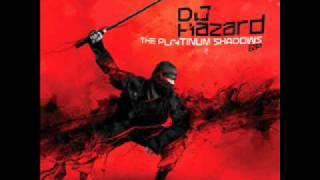 DJ Hazard - Psychedelic