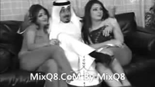 فضيحة الفنانة شيماء على التى هزت الكويت شاهد للكبار فقط +18