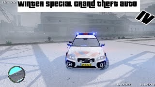 gta iv lcpdfr day 31 winter special