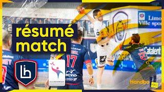Limoges/Cesson-Rennes, le résumé de la J23   Handball Lidl Starligue 2020-2021