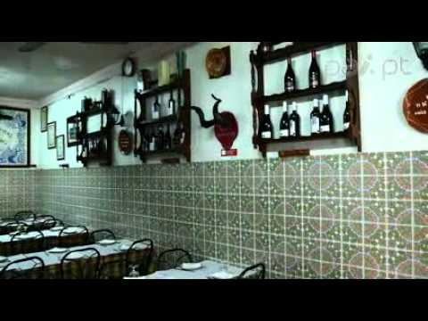 Restaurante Cabaças