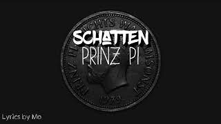 Prinz Pi - Schatten Lyrics 《Deep Version》