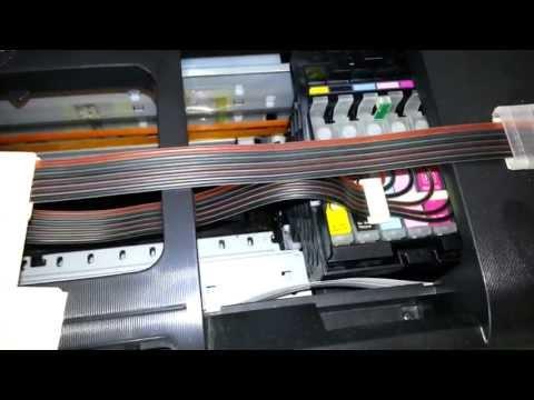 epson printer wf 3540 manual
