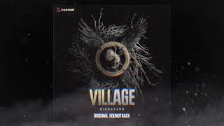 Resident Evil Village - Full End Credits Song: Yearning for Dark Shadows (Launch Trailer Song)