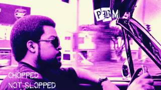Ice Cube - How We Do It Chopped Not Slopped